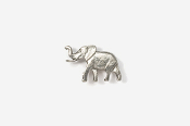#M490 - Elephant Pewter Mini-Pin
