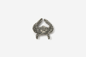 #M531 - Crab Pewter Mini-Pin