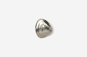 #M540 - Clam Pewter Mini-Pin