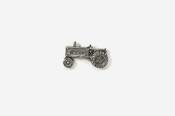 #M935 - Tractor Pewter Mini-Pin